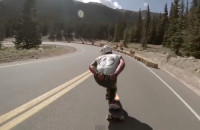 Pike's Peak Downhill