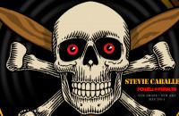 Steve Caballero: New Shape and New Art