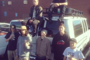 Boardertown Skatepark #LetsGoSkate