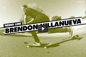 Firing Line: Brendon Villanueva