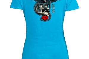 Powell Peralta Woman's T-Shirts