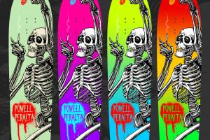 Funshape: New Colorways