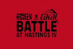Battle at Hastings IV