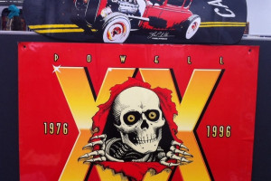 Cab Red Hot Rod Deck Sweepstakes
