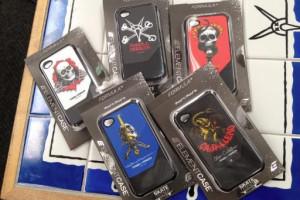 iPhone 4 / 4s cases