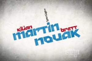 Kilian Martin on NBC
