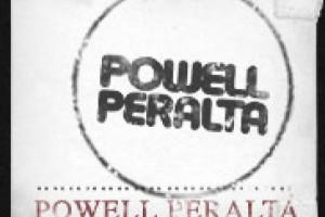 Powell Peralta on the Berrics