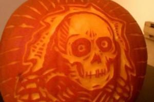 Powell-Peralta Pumpkin