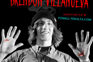 Introducing: Brendon Villanueva