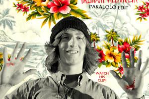Brendon Villanueva Pakalolo Edit