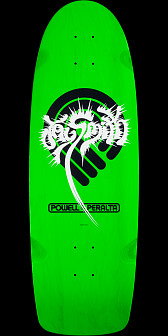 Powell Peralta Jay Smith Original Deck - 10 x 31