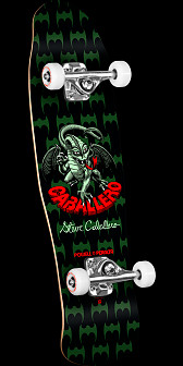 Powell Peralta Mini Cab Dragon Complete Assembly - 8 x 29.5