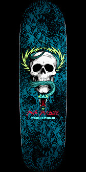 Powell Peralta Mike McGill Snake Skin Deck Funshape - 8.97 x 32.38