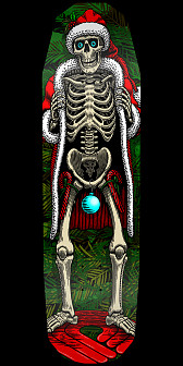 Powell Peralta  Holiday Deck 2014 - 8.75 x 32