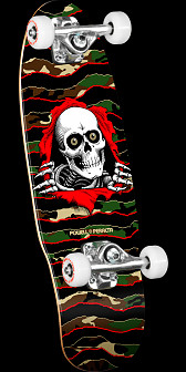 Powell Peralta Mini Ripper 5 Complete - 7.5 x 24