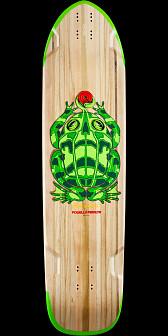 Powell Peralta Byron Esseert Frog Deck - 9.9 x 39.72