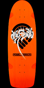 Powell Peralta Jay Smith Original Deck Orange - 10 x 31
