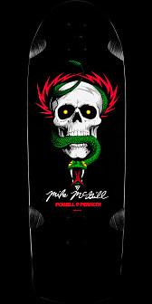 Powell Peralta Mike McGill OG Skull and Snake Deck - 10 x 30.125