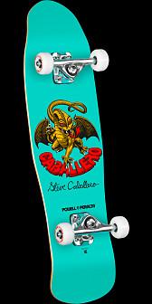 Powell Peralta Mini Caballero Dragon II 5 Complete - 8 x 29.5