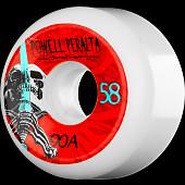 Powell Peralta Ray Rodriguez Skull and Sword Wheel 58mm 4pk