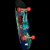 Powell Peralta Caballero Ban This Dragon Complete Blue - 9.26 x 32