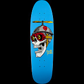 Powell Peralta Slappy Prop Head Deck - 8.5 x 30.5