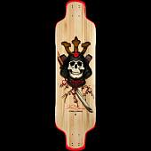 Powell Peralta Kevin Reimer BETA Skateboard - 10 x 36.75