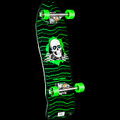 Powell Peralta Gee Gah Ripper Complete Assembly - 9.75 x 30