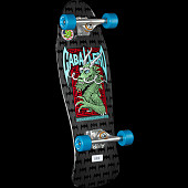 Powell Peralta Caballero Dragon and Bats Complete - 9.625 x 29.75