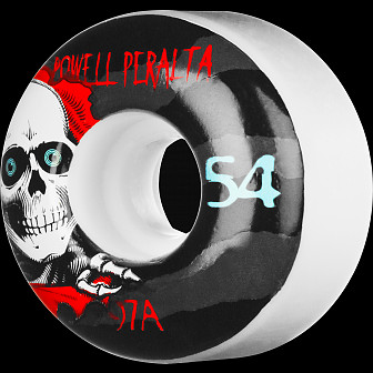 Powell Peralta Ripper Wheels 54mm 97a (4pack)