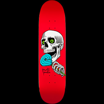 Powell Peralta Slappy Lolly P Deck - 8.5 x 30.5