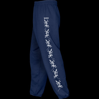 Powell Peralta Rats Sweatpants Navy