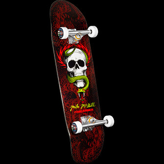 Powell Peralta McGill Funshape Complete - 8.97 x 32.38
