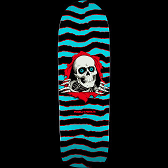 Powell Peralta Ripper Deck - 10 x 32.375