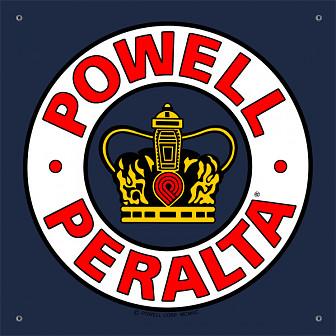 Powell Peralta Banner Supreme