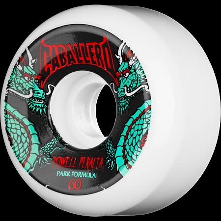 Powell Peralta Steve Caballero Dragon Wheel 60mm 4pk