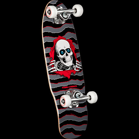 Powell Peralta Complete Assembly Mini Ripper 4 - 7.5 x 24