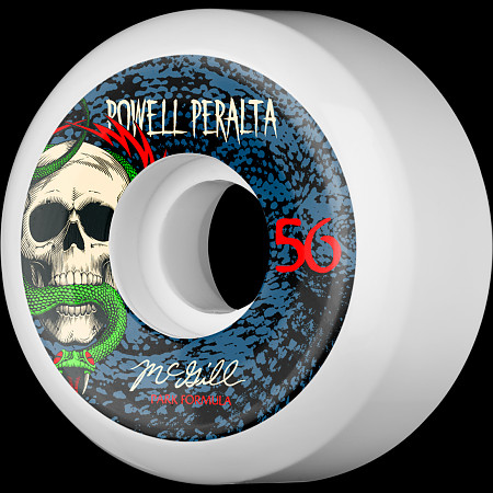 Powell Peralta Mike McGill Snake Wheel 56mm PF