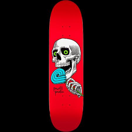 Powell Peralta Slappy Lolly P Deck - 8.5 x 30.5