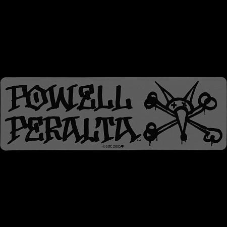 Powell Peralta Vato Rat Sticker (Single)