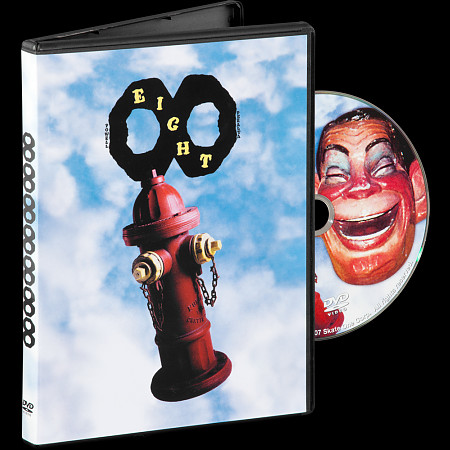 Powell Peralta Eight DVD