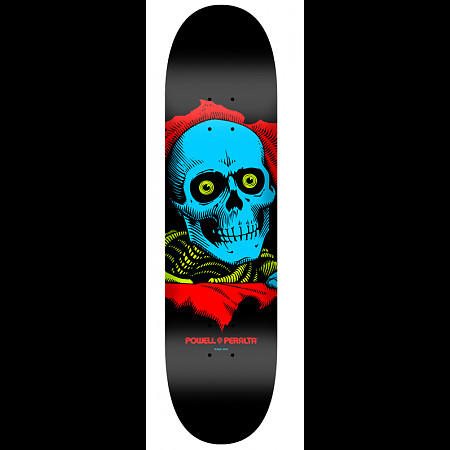 Powell Peralta Blacklight Ripper Deck - 8 x 32.125