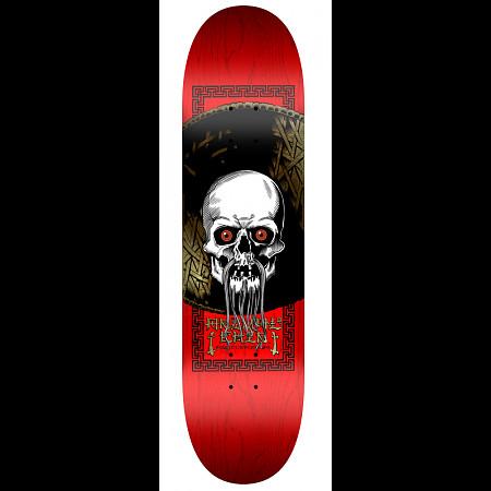 Powell Peralta Chin Skull Deck - 8.25 x 32.5